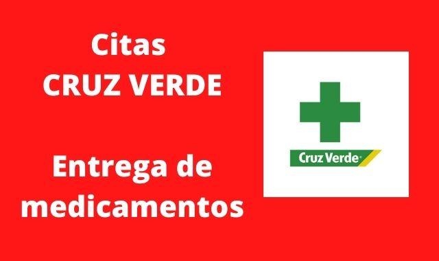 Citas Cruz Verde